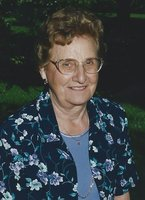 Marion Betty Alderton